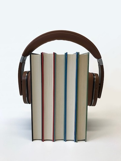 Buch Audio-Streaming