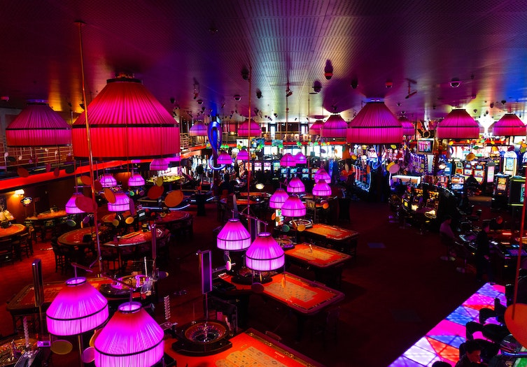Mehr Erfolg mit Casino Musik