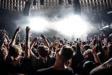 Exilia: Die Nu-Metal Band aus Italien