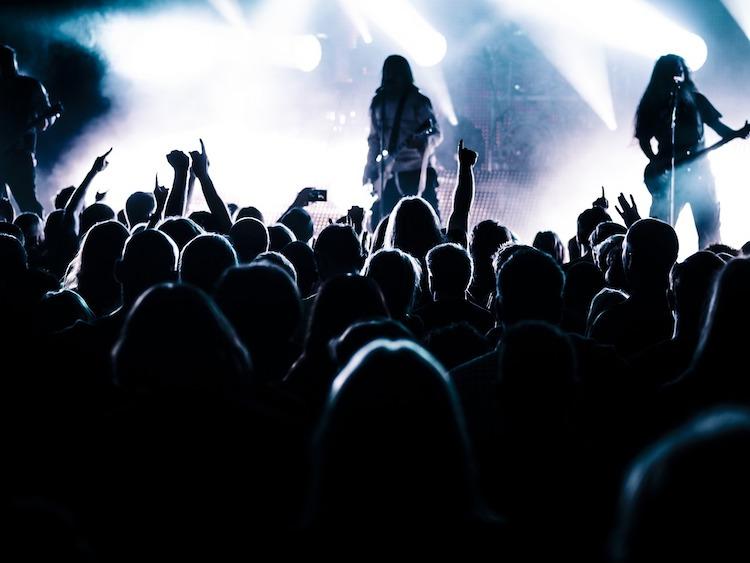 Gates of Dawn - Rock/Metal aus Hanau
