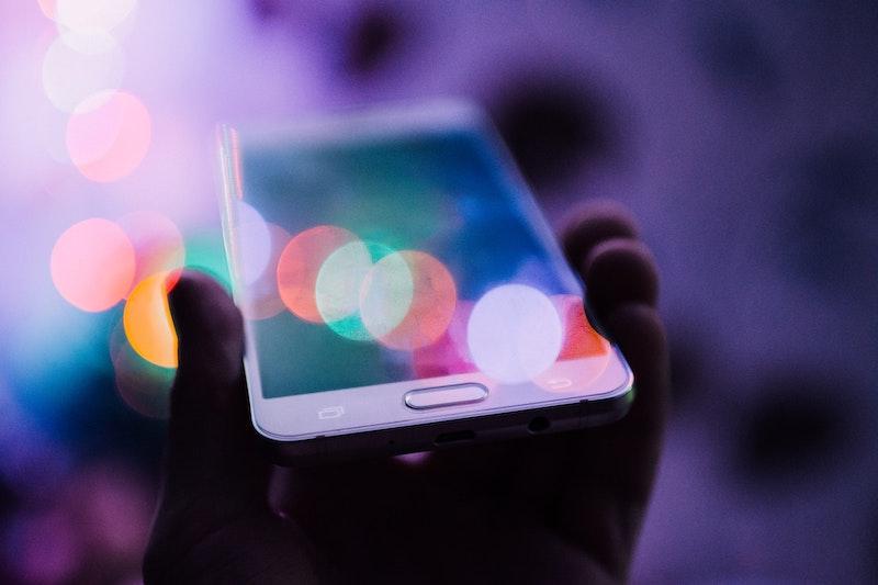 Mobiles Handy Payment - Bezahlen mit dem Smartphone