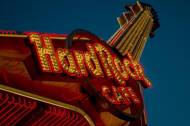 Hard Rock Hotel & Casino in Florida