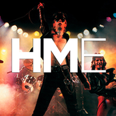 Die Heavy Metal Encyclopedia App von Diego Gomez Olvera