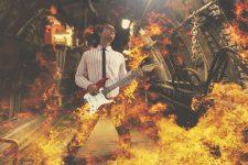 Auflösung der Musik Band Lindemann