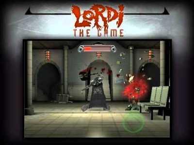 Lordi - The Game