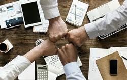 Brainstorm - die Aufgaben des Managements