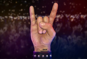 Von den Rammstein Live Acts sind Fans begeistert