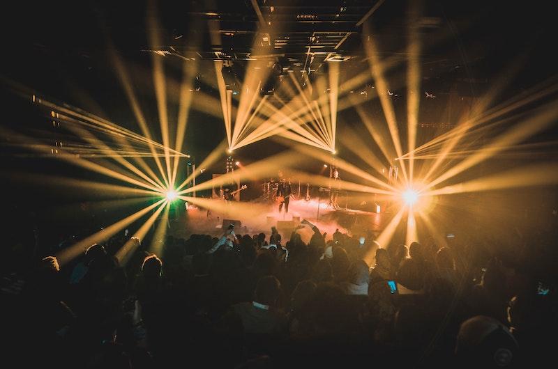 Rammstein Konzert im Hollywood Casino