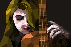 Rosalie Eberle und der Jazz-Gesang
