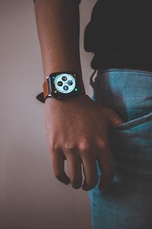 Smartwatch als Alternative zur Geldbörse